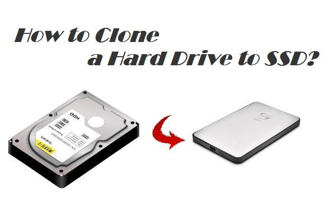 how to move things from hdd to ssd