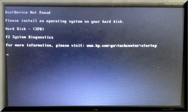 beauty where can i buy where can i buy Simple Ways to Tackle Boot Device Not Found Error in Windows ...