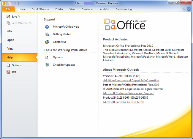 Tips to fix slow outlook performance do it yourself guide - Office 2007 supported operating systems ...
