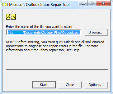 Outlook Crashes When Opening Even in Safe Mode- How to Fix?