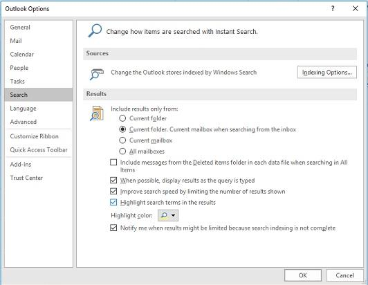 Tips and Tricks to Fix Slow Outlook Performance Issues