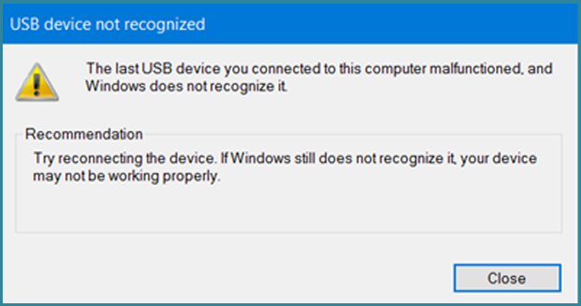 Fix USB 3 0 External Hard Drive Keeps Disconnecting and