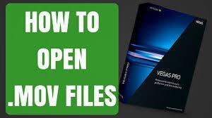 Como Arreglar Sony Vegas No Apertura Archivos Mov Tecnología En Nuestra Opinión