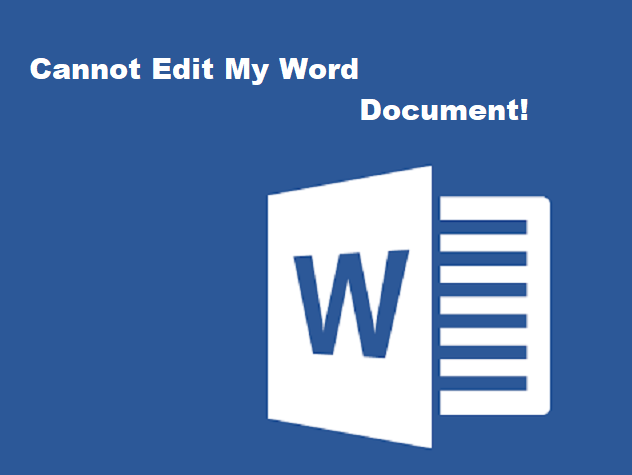 Quick fixes to solve issue can't open my Word document