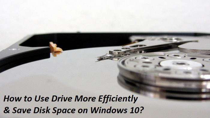 featured-image-use-drive-more-efficiently-save-disk-space-on-windows-10