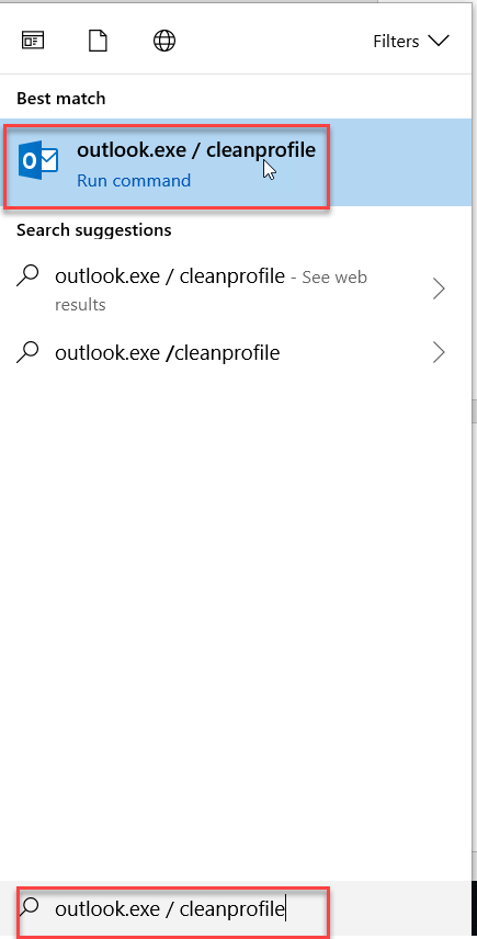how-to-fix-outlook-meeting-issue-run-clean-profile