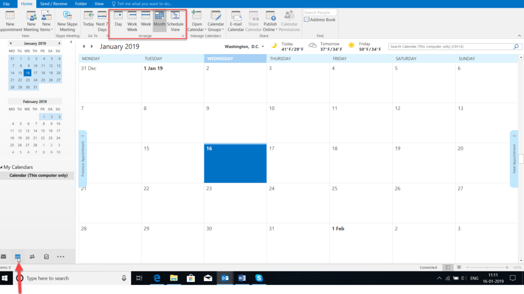 how-to-fix-outlook-meeting-issue-select-calendar