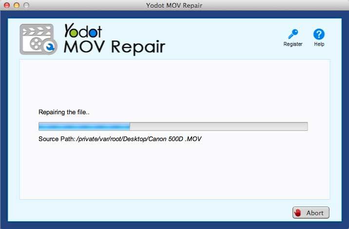 Yodot Repair