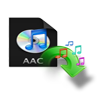 Recover AAC Music Files on Mac