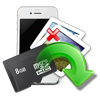 Recover images from Phone SD Card