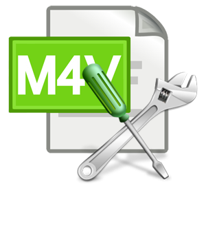 Mend M4V File That Refuse to Play in QuickTime