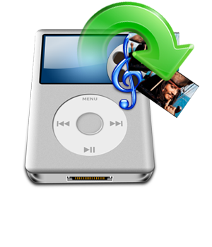 How to Get Images from Locked iPod?