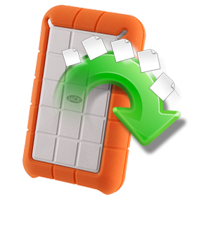 The Lacie Rugged Triple 500gb Usb 3 0 Is One Of S Most Por External Hard Disk That Offers Easy Setup And Automatic Backup On Both Mac As Well