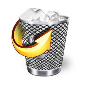 How to recover mac trash
