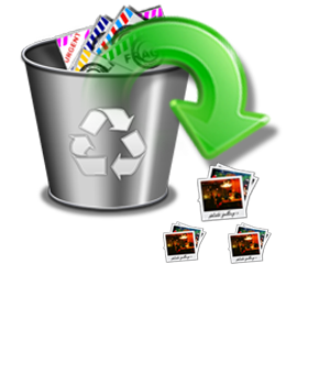 Recover items deleted from trash mac