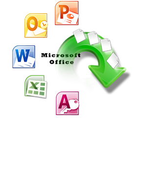 Get Back Deleted or Lost Microsoft Office Files