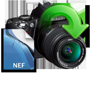 Come Aprire un File NEF Utilizzando Photoshop - wikiHow