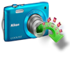 Nikon Coolpix Photo Recovery