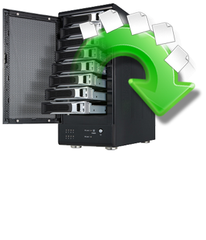 How To Recover Data From Raid 5 Array
