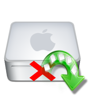Restore from external hard drive mac
