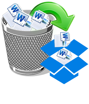 Recovering Deleted Dropbox Files