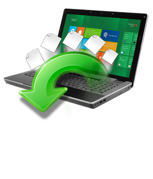 Formatted Partition Recovery Software - Recover