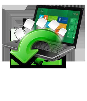 Comment faire pour récupérer vos fichiers à partir d'un ordinateur portable brisé