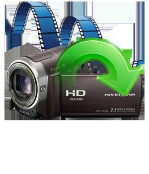 Sony handycam dcr sr68 accessories
