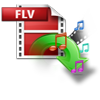 Retrieve FLV Video files