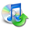 Recover iTunes Library from iPod