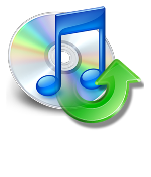 Recovering iTunes Itl File