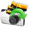 Restore Images from Sony Cyber-shot