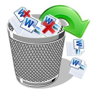 how to recover recycle bin