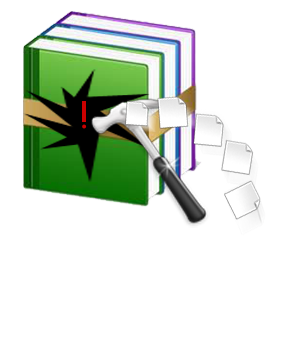 Resolve Checksum Error in RAR File