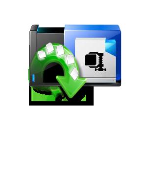Fix Zip File Header after Corruption