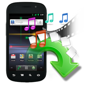 How to Recover Data from Bricked Android Phone?