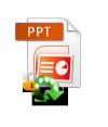 Microsoft Powerpoint Logo 2007