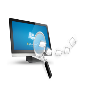 windows 7 data recovery
