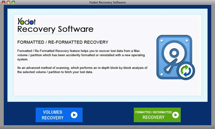 Mac Data Recovery Software Recover Deleted Formatted Mac Drives