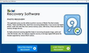 Yodot Photo Recovery