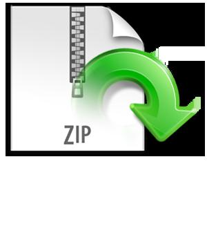 Get Back Deleted 7 Zip Files