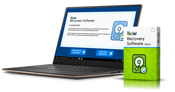Yodot | Data Recovery, File Repair & Outlook Backup Software